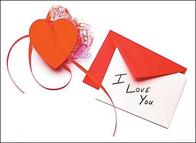 دوستت دارم ♥●•٠·˙