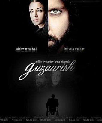 Guzaarish Movie songs