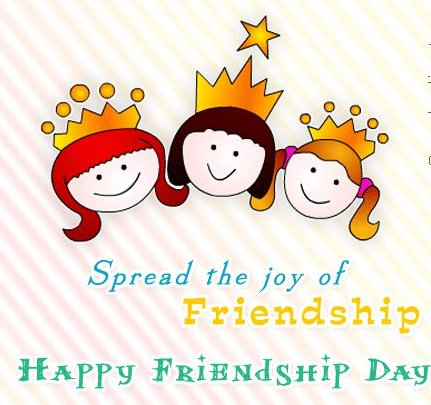 friendship-week