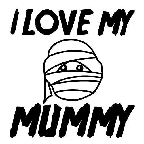 varities mummy
