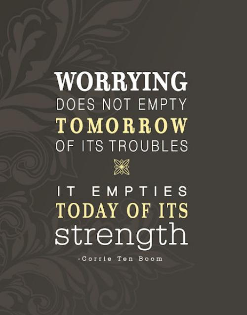 worrying-points