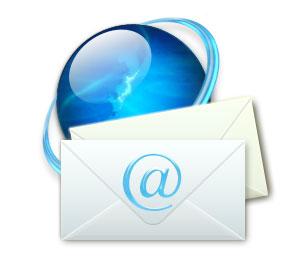 push-mail